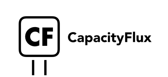 GROW PIPELINE AND INCREASE SALES WITH CAPACITYFLUX
